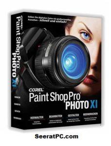 corel paint shop pro x9 download