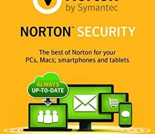 Norton Security Key