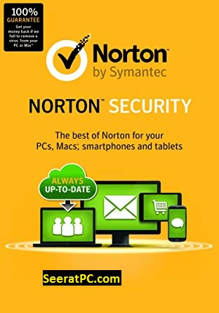 Norton Security Key