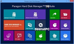 paragon hard disk manager download