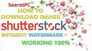 ShutterStock Images Downloader Keygen