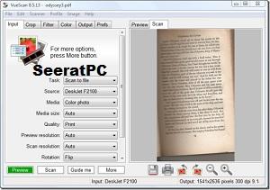 VueScan download