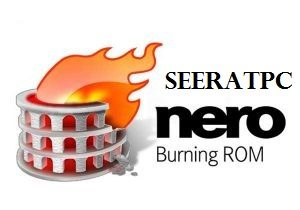Nero Burning ROM keygen