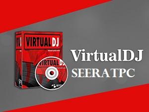 Virtual DJ Pro Crack 2019 + Keygen Latest Version - JUNE 2019 | SeeratPC