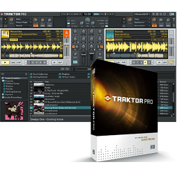 Traktor Pro for MAC Crack