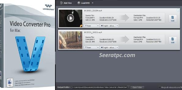 Wondershare Video Converter Ultimate 12.5.3.1 Crack Incl Serial Keys 2021