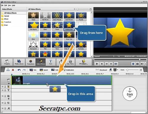 Avs Video Editor 9 4 4 375 Crack Activation Keygen Free Download Seeratpc